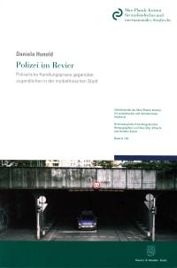 Cover Polizei im Revier