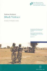 Cover Jihadi Violence