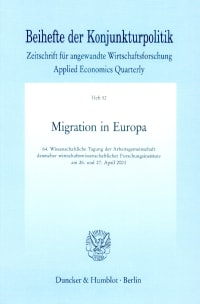 Cover Migration in Europa