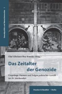 Cover Das Zeitalter der Genozide