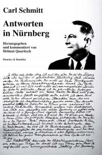 Cover Antworten in Nürnberg