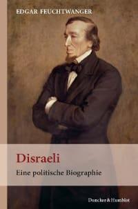 Cover Disraeli