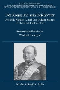 Cover Der König und sein Beichtvater