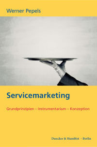Cover Servicemarketing