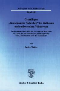 Cover Grundlagen