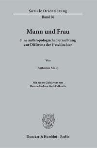 Cover Mann und Frau