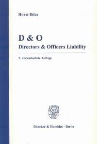 Cover D & O