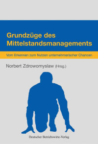 Cover Grundzüge des Mittelstandsmanagements