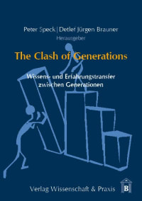 Cover The Clash of Generations