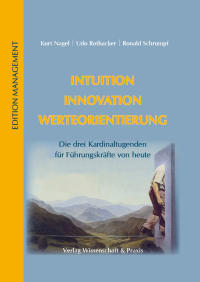 Cover Intuition - Innovation - Werteorientierung