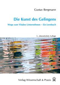 Cover Die Kunst des Gelingens