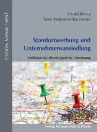 Cover Standortwerbung und Unternehmensansiedlung