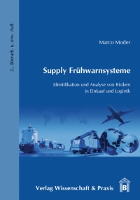 Cover Supply Frühwarnsysteme