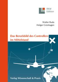 Cover Das Berufsbild des Controllers im Mittelstand