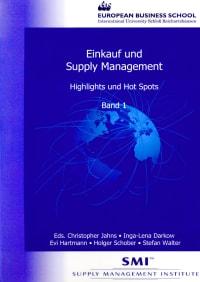 Cover Einkauf und Supply Management