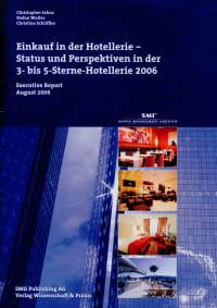 Cover Einkauf in der Hotellerie