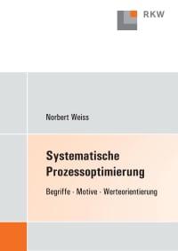 Cover Systematische Prozessoptimierung