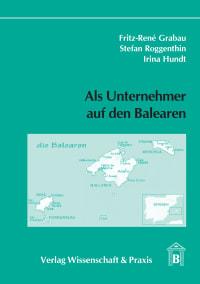 Cover Als Unternehmer auf den Balearen