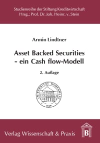 Cover Asset Backed Securities