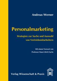 Cover Personalmarketing