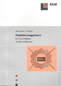 Cover Patentmanagement