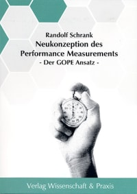 Cover Neukonzeption des Performance Measurements