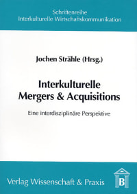 Cover Interkulturelle Mergers & Acquisitions