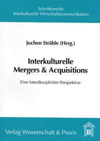 Cover Interkulturelle Mergers & Acquisitions