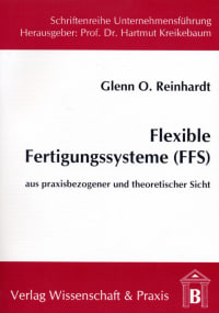 Cover Flexible Fertigungssysteme (FFS)