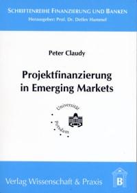 Cover Projektfinanzierung in Emerging Markets