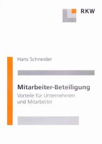Cover Mitarbeiter-Beteiligung