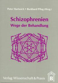 Cover Schizophrenien