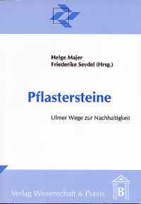 Cover Pflastersteine