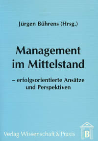 Cover Management im Mittelstand