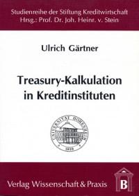 Cover Treasury-Kalkulation in Kreditinstituten