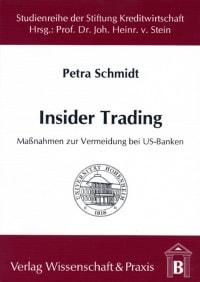Cover Insider Trading