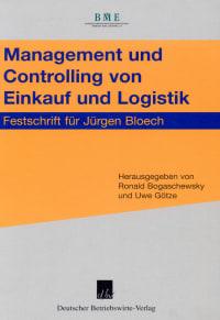 Cover Management und Controlling von Einkauf und Logistik