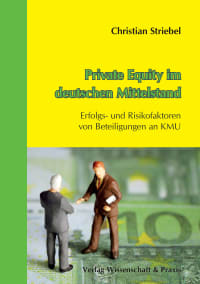Cover Private Equity im deutschen Mittelstand