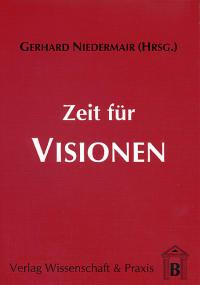 Cover Zeit für Visionen