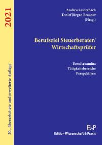 Cover Berufsziel Steuerberater/Wirtschaftsprüfer 2021