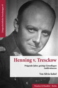 Cover Henning v. Tresckow