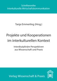 Cover Projekte und Kooperationen im interkulturellen Kontext