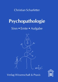 Cover Psychopathologie