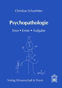 Cover Psychopathologie