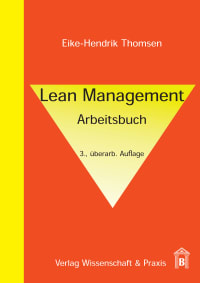 Cover Lean Management
