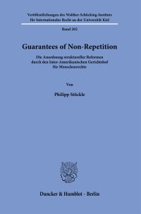 Cover Guarantees of Non-Repetition