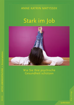 Stark im Job