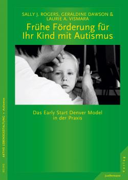 Frühe Förderung für Ihr Kind mit Autismus