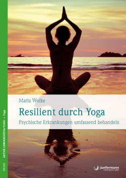 Resilient durch Yoga