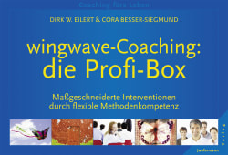 wingwave-Coaching: die Profi-Box